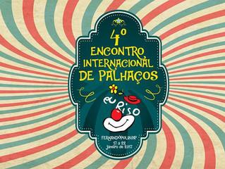 4º Encontro Internacional de palhaços EuRiso