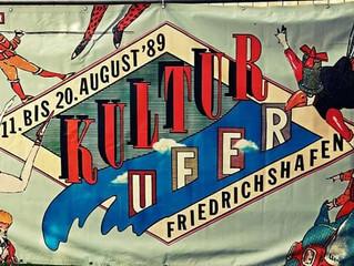 Festival Kulturufer Friedrichshafen