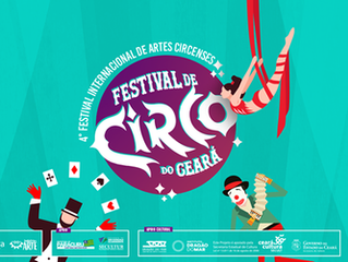 4º Festiva de Circo do Ceara