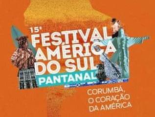 15º Festival America do Sul Pantanal