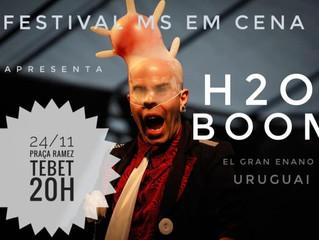 13º Festival MS em Cena