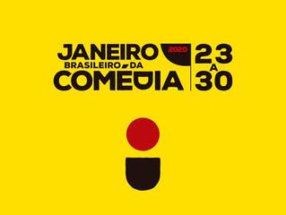 18º Festival Janeiro Brasileiro da Comédia