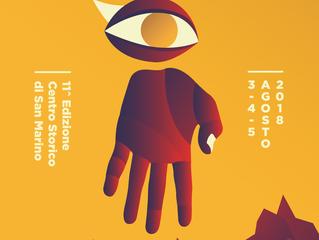SMIAF - San Marino International Arts Festival