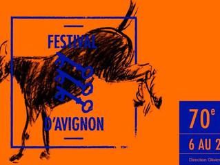 70° Festival de Avignon