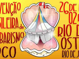 19º Convenção Brasileira de Malabarismo e Circo