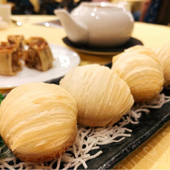 Swatow Seafood Restaurant 11th Anniversary Promotion