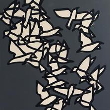 Starlings 1  •  20x20