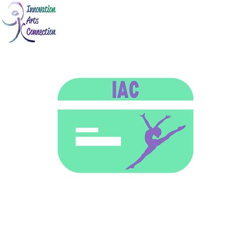 IAC Gift Card