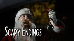 Ep. 12 Santa Claus is a Vampire