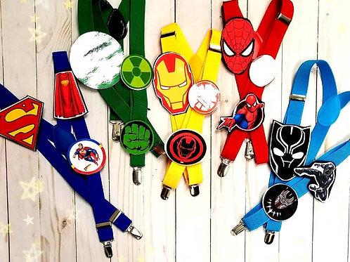 kid suspenders