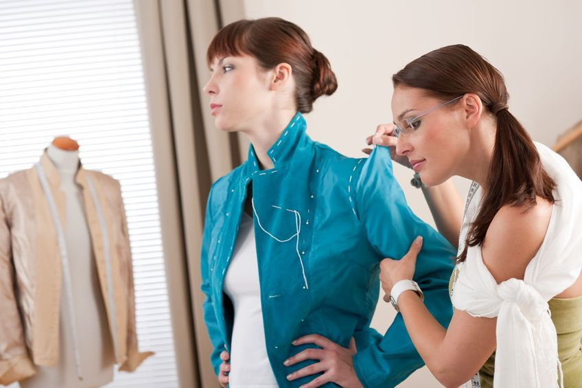 Fittings/ Alterations