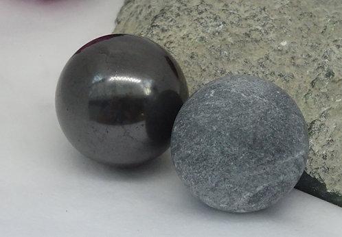 Shungite Sphere Harmonizers