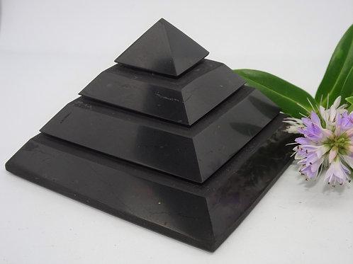 Sakkara Shungite Pyramid