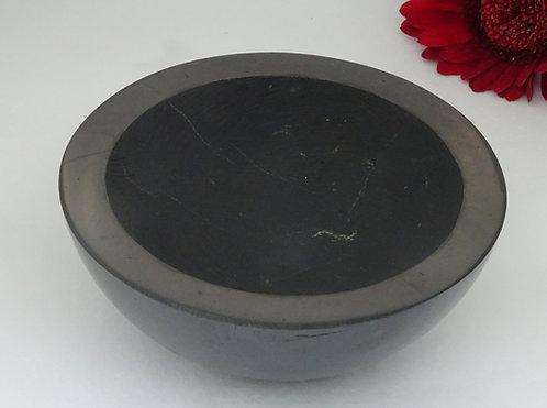 Shungite Bowl