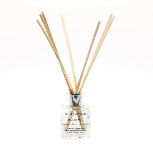 Reed Diffuser (50ml)