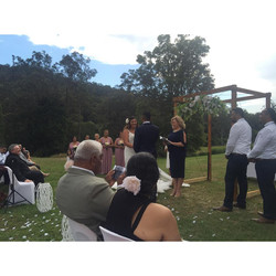 G & B ceremony