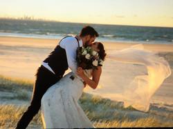 Tash & Geoff wedding