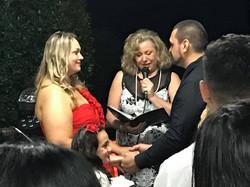 Ceremony Ash & Amara