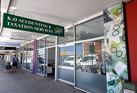 Coffs Harbour Financial Accountant