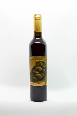 Becker Blue Bottle