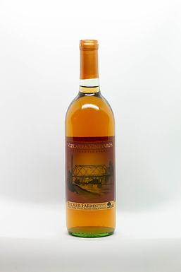 Erie Canal Catawba Bottle