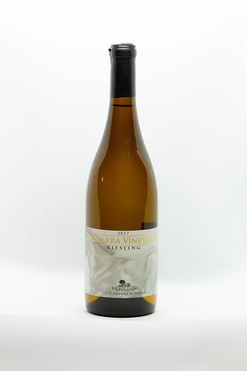 2016 Riesling Bottle