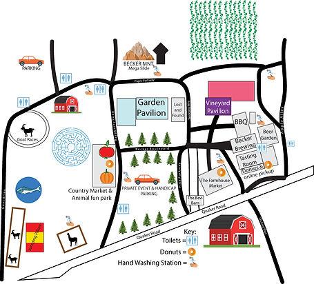 Becker farms main campus map 2021.jpg