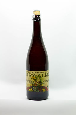 Almond Cherry Bottle