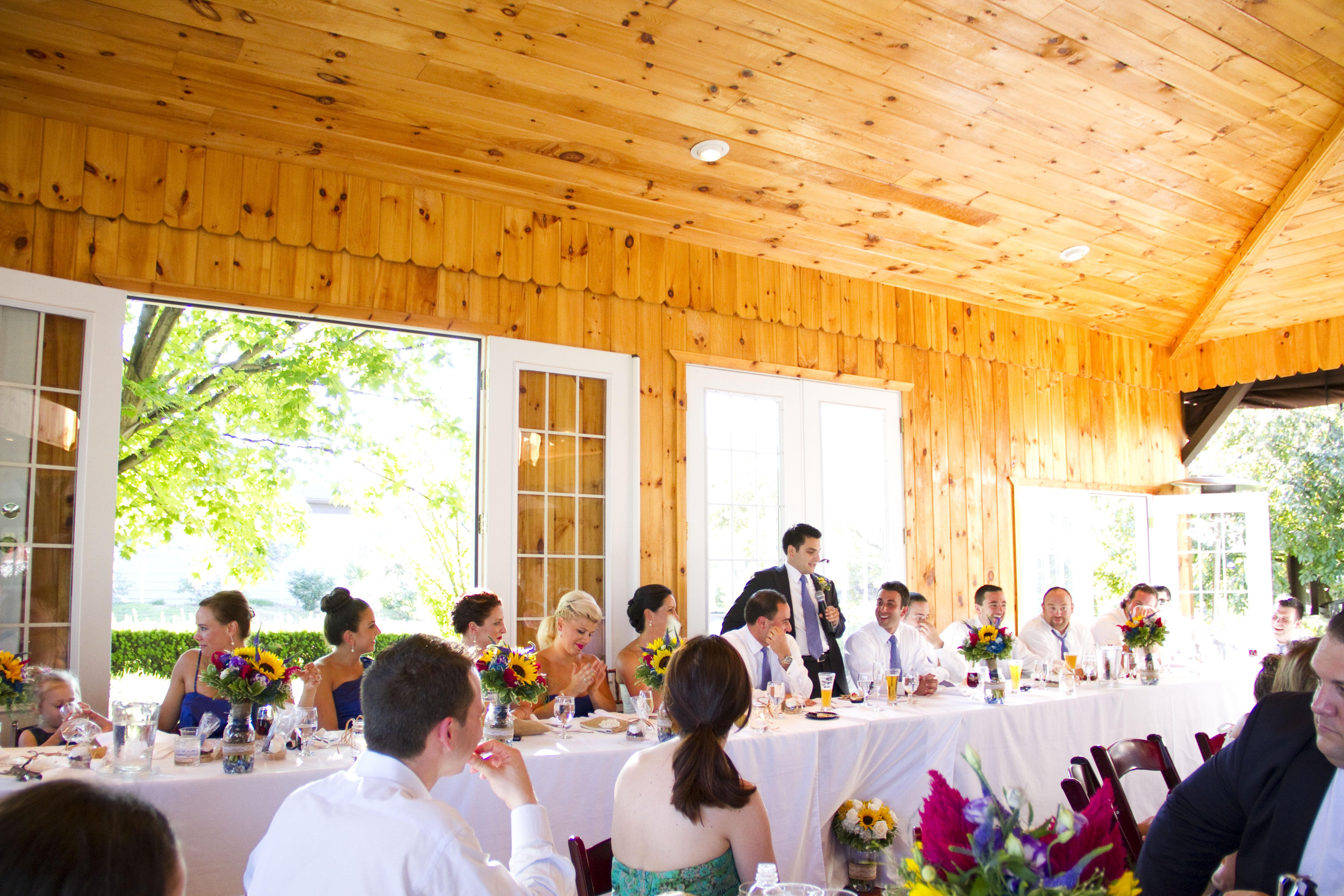 buffalo vineyard weddings