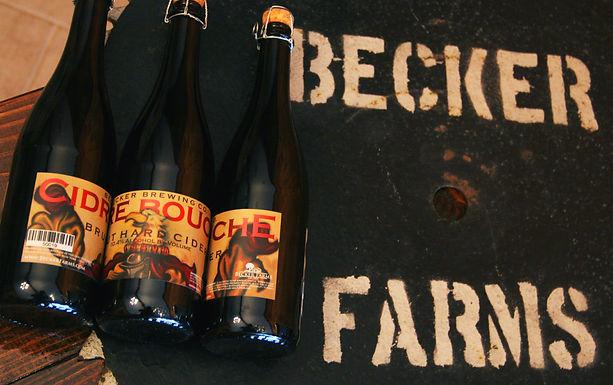 September 16th - Hard Cider Pairing