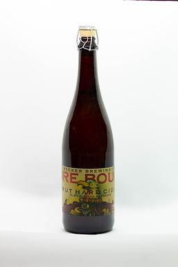 Cidre Bouche Bottle