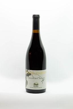 Cabernet Franc Bottle