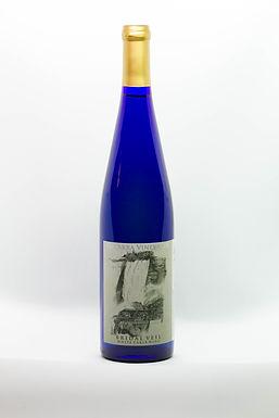 Bridal Veil White Bottle