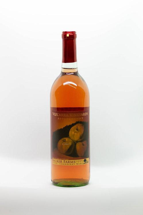 Apple Cranny Bottle