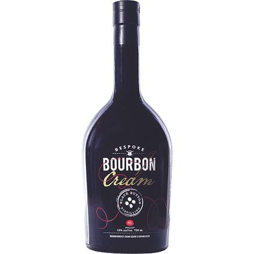 Bespoke Bourbon Cream