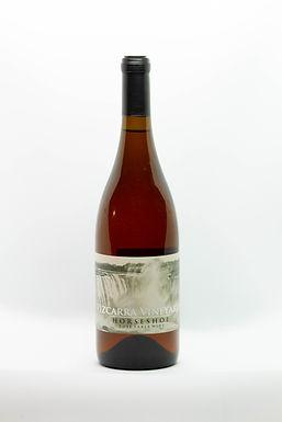 Horseshoe Rosé Bottle