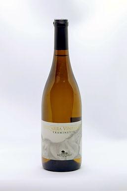 Traminette Bottle