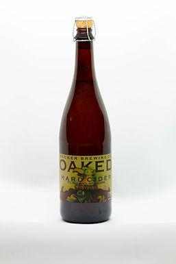 Oaked Bottle