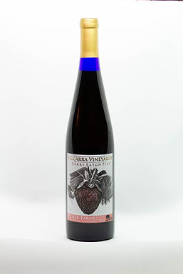 Berry Patch Pink Bottle