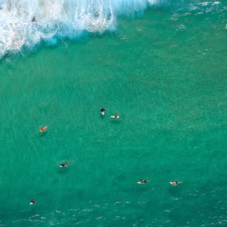 Surfing Day