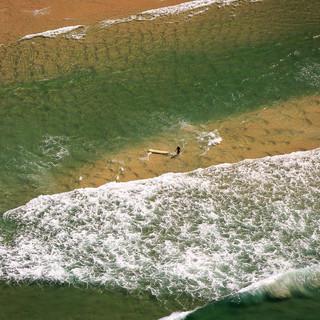 Me, Myself and the Sea