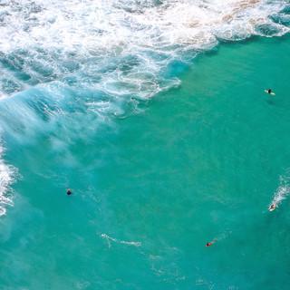 Surfing Day II