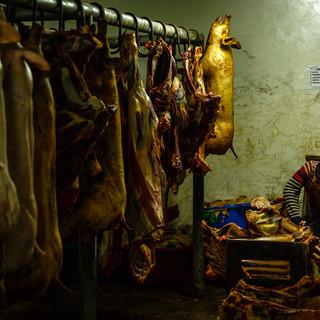 Huaraz Market