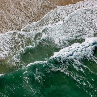Riding high amongst the waves II