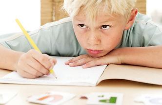 Duchenne leermoeilijkheden