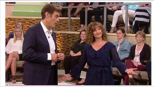 Winning video featured on the Dr. Oz show!