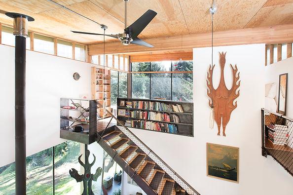 Eerkes Architects - Scavenger Studio - L