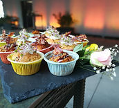 Bacon Muffins by Sweet and Salty Zürich