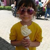 Sweet and Salty Zürich | Soft Ice | Frozen Joghurt