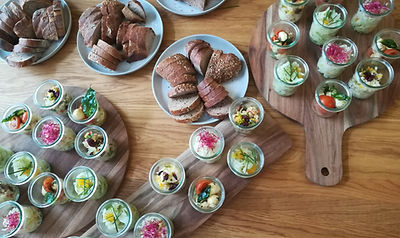 Sweet and Salty Zürich | Catering | Food bike | Event | Giveaway | Anfrage